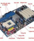 Giáo trình Kiến trúc máy tính - TS. Vũ Đức Lung
