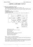 Bài giảng học môn Vi xử lý