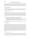 Giáo trình Lý thuyết môn Quản trị tài chính