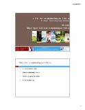 LẬP KẾ HOẠCH MARKETING XUẤT KHẨU - PHẦN 3: Xây dựng một chiến lược marketing xuất khẩu