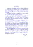 Bài giảng thủy điện 2