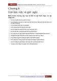 Phần mềm quản lý nhân sự trực tuyến hướng dẫn chương 6