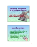 Bài giảng quản trị hệ thống thông tin marketing