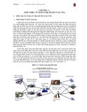 Giáo trình quản trị chuỗi cung ứng trong môi trường kinh doanh