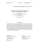 Tác động của Đầu tư Nước ngoài lên Nước chủ nhà: Điểm lại các Bằng chứng Thực nghiệm