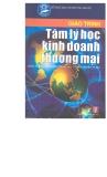 Giáo trình: Tâm lý học kinh doanh thương mại - Trần Thị Thu Hà