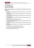 Phần mềm quản lý nhân sự trực tuyến hướng dẫn chương 12