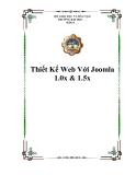 Thiết Kế Web Với Joomla 1.0x & 1.5x