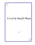 Cơ sở lý thuyết Maya