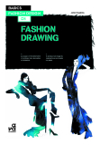 Ebook Basics fashion design 05 - Fashion drawing