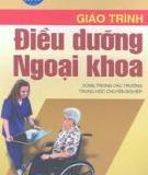 Giáo trình điều dưỡng ngoại khoa