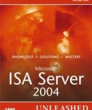 Cân bằng tải Web-Proxy Client với ISA Server 2004 Standard Edition