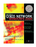 Building a Cisco Network for WIndows 2000