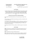 Quyết định số  1317/QĐ-UBND