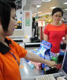 Kinh tế vi mô - Lý thuyết về hành vi người tiêu dùng