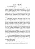 Du lịch Bà Rịa Vũng -giải pháp hạn chế tính thời vụ trong du lịch Tỉnh