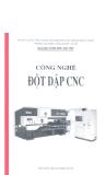 Giáo trình Công nghệ đột dập CNC