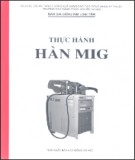 Ebook Thực hành hàn MIG - CĐ Công nghiệp Hà Nội