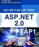 Lập trình ASP.NET 2.0 Tập 1