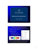 Electronic Spectroscopy 2