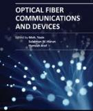 OPTICAL FIBER COMMUNICATIONS AND DEVICES