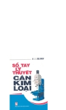 Sổ tay lý thuyết cán kim loại - Xelikov
