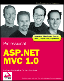 Professional ASP.NET MVC 1.0 (Wrox Programmer to Programmer)
