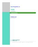 XML comprehensie