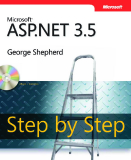 Microsoft ASP.NET 3.5: Step by Step