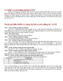 Thanh ghi điều khiển và trạng thái bộ so sánh tương tự - ACSR