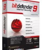 Diệt Virus, Chống thư rác, Thiết lập tường lửa với BitDefender 9