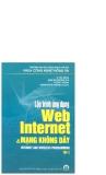 Lập trình web internet và mạng không dây Tập 2