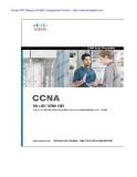 Giáo trình hệ tính CCNA