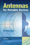 Antennas for Portable Devices