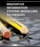 INNOVATIVE INFORMATIONSYSTEMS MODELLINGTECHNIQUES