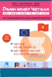 doanh nghiệp việt nam hội nhập kinh tế thế giới - bộ thương mại