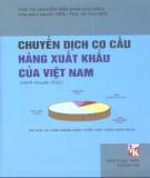 chuyển dịch cơ cấu hàng xuất khẩu việt nam - pgs.ts. nguyễn hữu hải