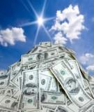 Thông tin thích hợp quyết định đầu tư dài hạn