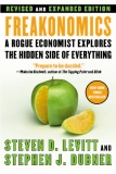 FREAKONOMICSA Rogue Economist Explores the Hidden Side of Everything