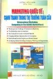 Marketing quốc tế: Cạnh tranh trong thị trường toàn cầu - Dương Hữu Hạnh