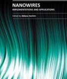 NANOWIRES IMPLEMENTATIONS AND APPLICATIONS_1