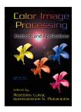 Color image processing - Methods and Applications