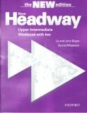 New Headway Upper Intermidiate Teacher's Book Lizn and Jonh Soans