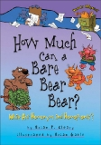 Britannica Discovery Library: How much can a bare bear bear