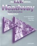 New Headway Upper Intermidiate Teacher's Book Lizn and Jonh Soans OxFoxt