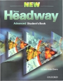 New Headway Advanced Test Book: Advanced Student's Book New English Courses Liz and John Soars Mike Sayer