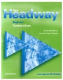New Headway Beginner Teacher's Book
