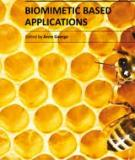 BIOMIMETIC BASED APPLICATIONS