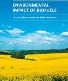 ENVIRONMENTAL IMPACT OF BIOFUELS