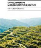ENVIRONMENTAL  MANAGEMENT IN  PRACTICE
